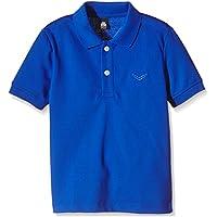 Trigema Mädchen Polo-Shirt Piqué-Qualität - Polo