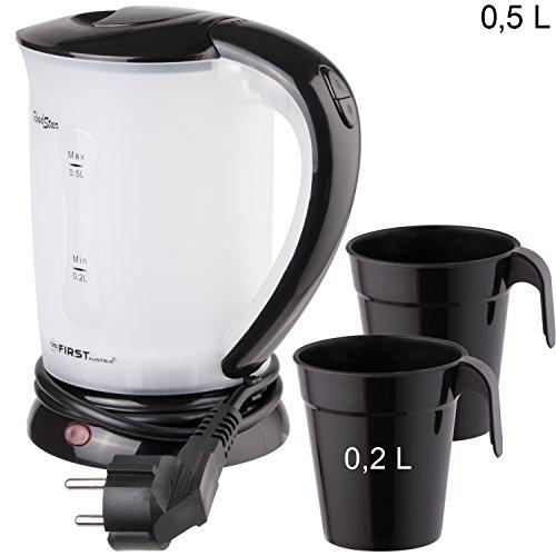 Mini Wasserkocher Für Ihren Haushalt Haushaltsgeräte A Bis Z