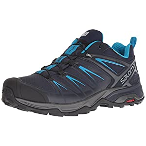 41ocdTsYbpL. SS300  - Salomon Men's X Ultra 3 GTX Low Rise Hiking Shoes