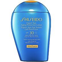SHISEIDO EXPERT SUN LOCION CUERPO SPF30 100ML