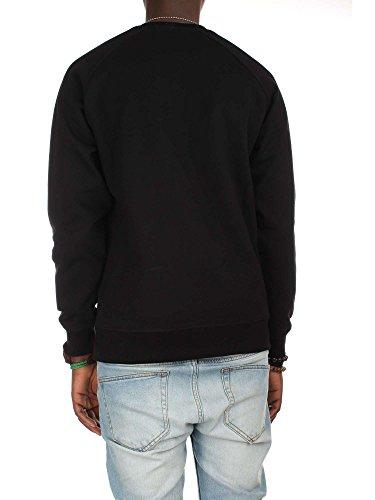 Carhartt WIP Herren Shatter Sweatshirt Black / White