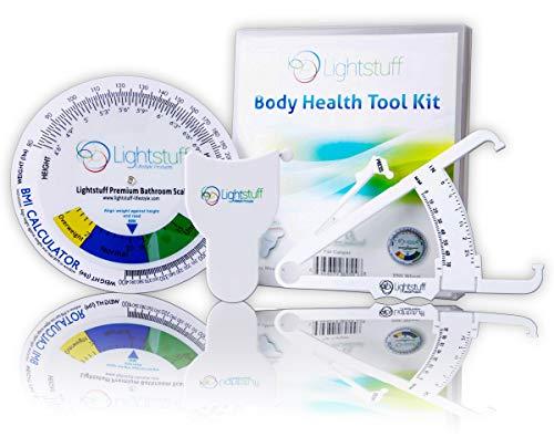 analizzatore di grasso corporeo bodyfat bt-905 recensioni