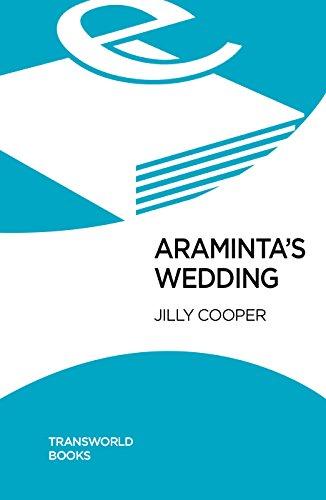 Araminta's Wedding: A Country House Extravaganza (A Mandarin paperback) (English Edition) (City Pearl City Party)