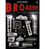 [(Broadway 40s-50s: (Piano, Vocal, Guitar))] [Author: Warner Brothers] published on (May, 2005)