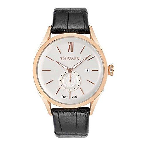 TRUSSARDI orologio Solo Tempo Uomo Milano R2451105006
