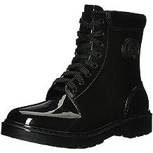 Emporio Armani Stivale, Rangers Boots Femme d79659e79df