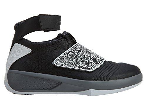 on sale 3da1c 8e02f Blanc Jordan Air Xx Nike Grey Basket noir Espadrilles Blanc Noir De cool ball  Homme Gris 5w7wgqx