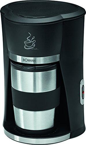 KA 180 CB Kaffeemaschine für 1-2 Tassen