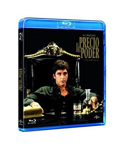 El Precio Del Poder [Blu-ray]