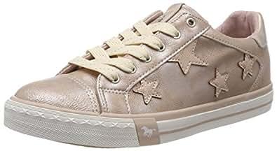 Mustang Damen 1146-311-221 Sneaker, Braun (Bronze 221), 38 EU