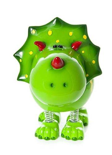 Meilleure offre de prix Mousehouse Gifts Tirelire dinosaure vert pour enfants filles et garçons