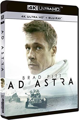 Ad Astra (4K)