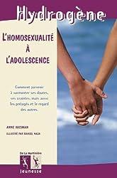 L'Homosexualité à l'adolescence