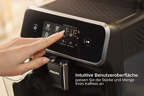 Philips – 2200 Serie EP2231/40 - 4
