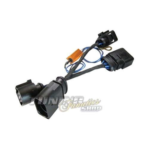 Rückleuchten Adapter mit Plug&Play für den einfachen Anschluss