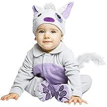 My Other Me - Disfraz de pequeño gatito, 1-2 años (Viving Costumes 204306)