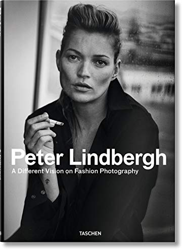 Peter Lindbergh. A Different Vision on Fashion Photography - Partnerlink