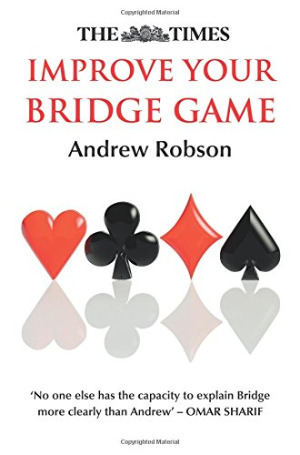 The Times Improve Your Bridge Game (Times Mind Games)