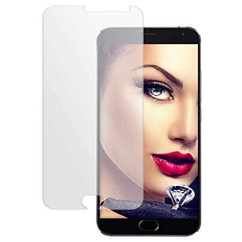mtb more energy® Protector de pantalla de vidrio templado para Meizu MX5 (5.5'') - Cristal Tempered Glass