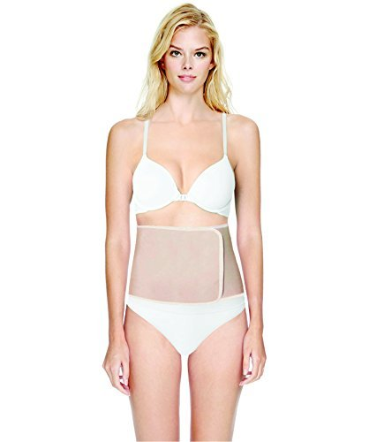 terramed-organic-breathable-bamboo-elastic-abdominal-binder-waist-trimmer-postpartum-recovery-suppor