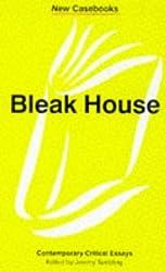 Bleak House: Charles Dickens (New Casebooks) by Jeremy Tambling (1998-01-01)