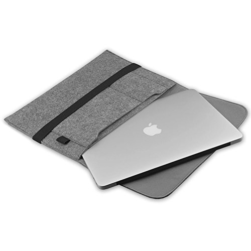 ultricsr-laptop-sleeve-133-inch-case-cover-protector-handbag-rpet-fabric-apple-new-macbook-with-reti