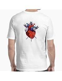 Camiseta - diseño Original - Camiseta básica (Trasera) Natos ...
