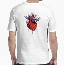 Camiseta - diseño Original - Camiseta básica (Trasera) Natos y Waor ...