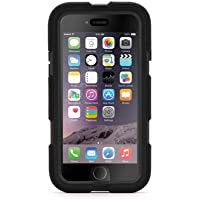 Griffin Survivor All Terrain Coque pour iPhone 6/6s - Noir
