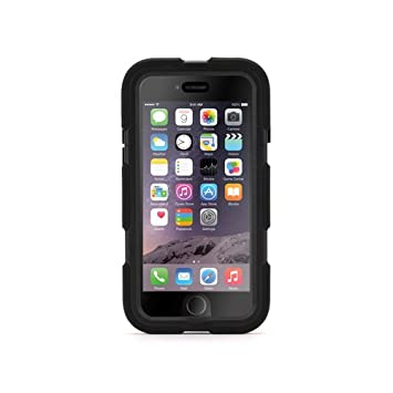 Griffin Survivor All Terrain Coque iPhone dp BLPQGNHC