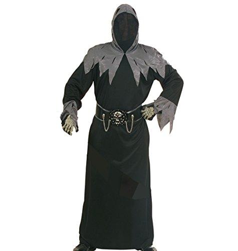 Widmann - Erwachsenenkostüm dunkler (Halloween Costuems)