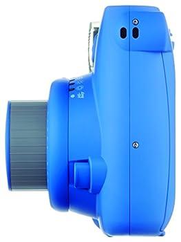 Fujifilm Instax Mini 9 Kamera Cobalt Blau 4