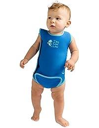 Cressi - Baby Warmer Combinaison de Bain et Natation pour Bébé en Neoprene