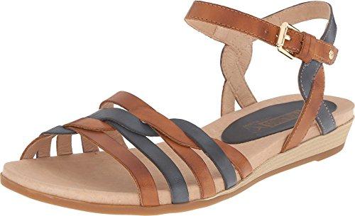 Pikolinos Sandal - 816-0662 Alcudia Tan