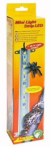 Lucky Reptile MLS-2 Mini Light Strip LED Erweiterungs Lichtleiste