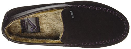 Ted Baker - Moriss, Pantofole Uomo Marrone (Brown)