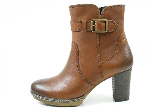 Gabor 52-874 Comfort bottes & bottines femme Braun