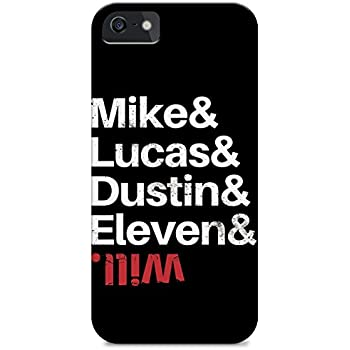 coque iphone 6 eleven stranger things