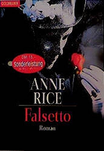 Falsetto (Goldmann Allgemeine Reihe)