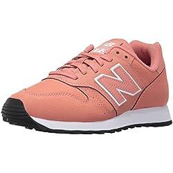 New Balance 373, Zapatillas para Mujer, Rosa (Pink Pir), 39 EU