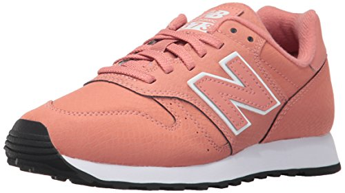New Balance Damen Sneaker, Pink, 37.5 EU (5 UK) (Damen Balance)