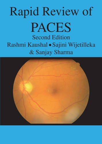 Rapid Review of PACES