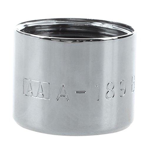 Maßstab Produzieren (SODIAL(R) Wasserfilter Wasserhahn Sieb Massstab Zubehoer fuer Kueche Bad 20mm)