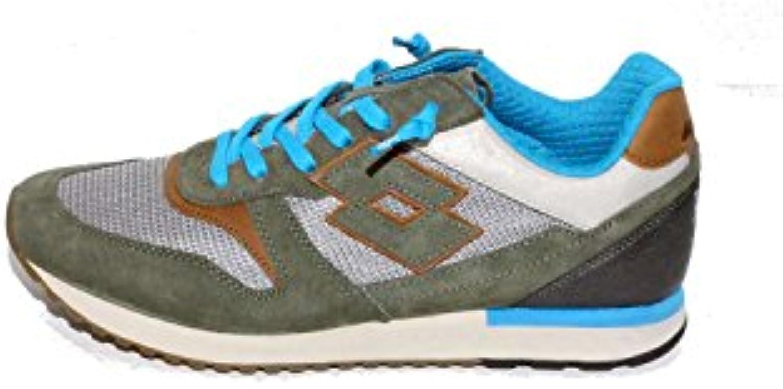 Lotto Legenda T4578 Sneakers Hombre - En línea Obtenga la mejor oferta barata de descuento más grande