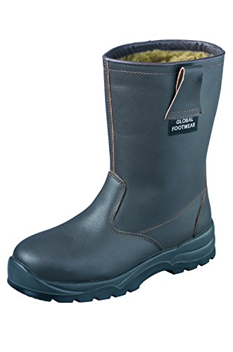honeywell-rigger-securite-chaussures-bottes-chaud-doublure-hiver-chaussures-de-travail-s3-taille-46