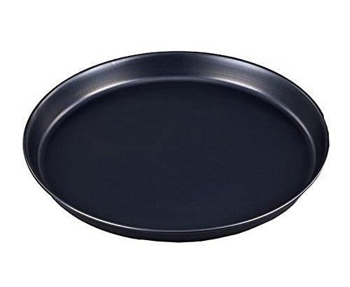 GRÄWE Pizzablech 40 cm ( innen 39 cm ) mit hochwertiger Keramikbeschichtung