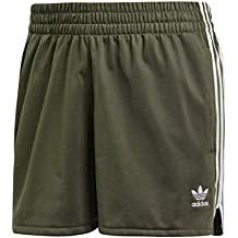 Amazon.it: pantaloncini adidas donna - Verde