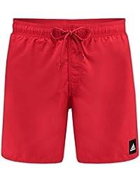 adidas Men's Solid Sh Sl Swimsuit