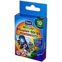 FIGO Pflaster-Strips Kinderpflaster Kleine Abenteurer 10 Strips preisvergleich bei billige-tabletten.eu