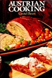 Austrian Cooking by Gretel Beer (1984-03-01)